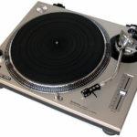 Technics 1200 MK II