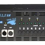 TS rack 12\2,3 kW